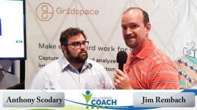 Anthony Scodary of Gridspace