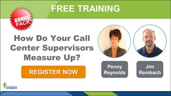 How Do Your Call Center Supervisors Measure Up Training