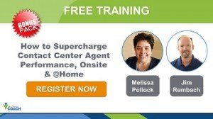 How to supercharge agent performance register now
