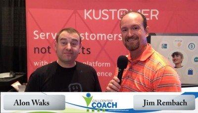Kustomer | Customer Contact Week