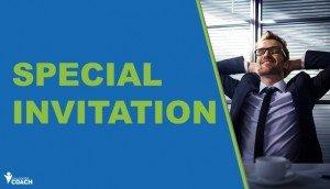 Special invitation to disrupt supervisor training