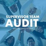 Contact Center Supervisor Team Audit