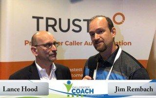 TRUSTID Caller Authentication