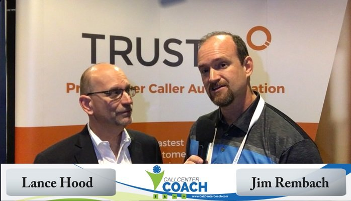 TRUSTID Caller Authentication
