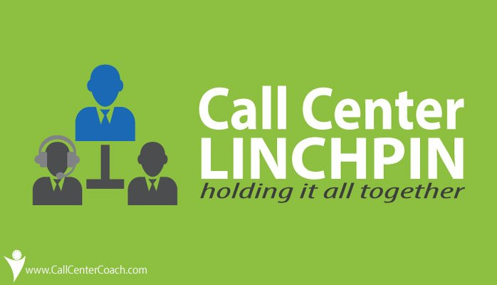 The Call Center Linchpin – The Frontline Supervisor