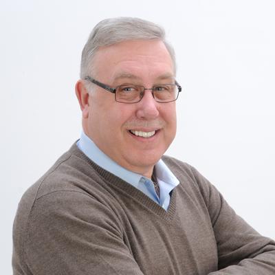 Chuck Udzinski