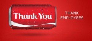 Coca-Cola Contact Center Best Employee Engagement Practices