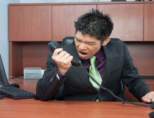 "6 Dreaded Words of Any Contact Center Agent: ""Let Me Speak With Your Supervisor"""