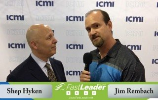 Shep Hyken Tips Making Contact Centers Rich