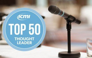 Top 50 Contact Center Thought Leaders