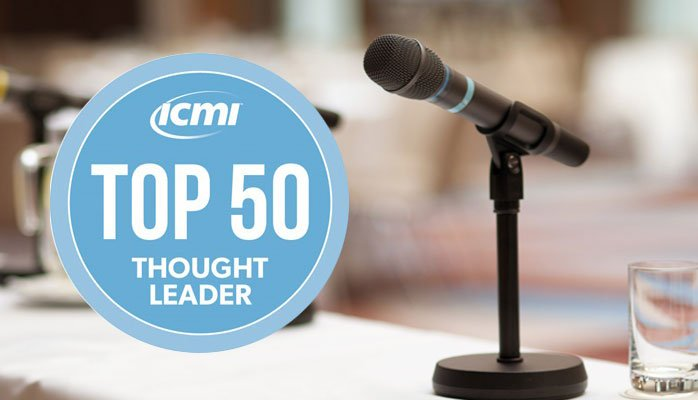 Celebrating Top Contact Center Thought Leaders